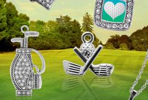 Golf Lovers Jewelry