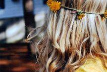 my boho girl style / by Kelly Winters