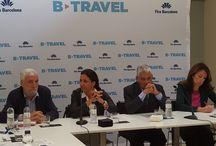 Rueda de Prensa - Presentación BTravel 2016