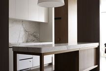 Kitchen Ideas / Modern kitchen designs