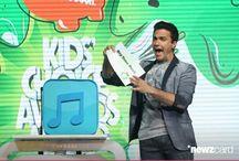 Kids Choice Awards Mexico 2013
