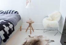 Interiors: scandinavian Design
