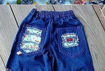 джинсульки