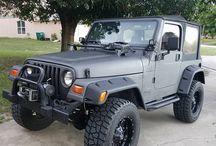 Jeeps ❤️