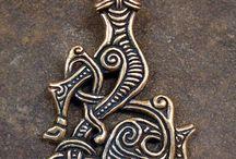 Viking artwork