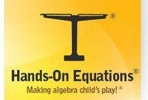 Math: Algebra & Equations