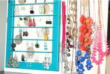 jwellery display