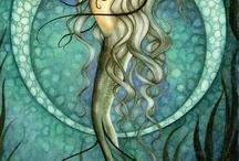 Fantasyart: Jessica Galbreth