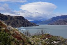 Views from Torres del Paine / Great views and experiences from Torres del Paine, Patagonia.