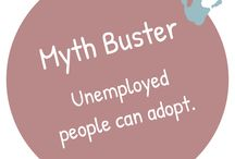 Adoption myths busted / Diverse children need diverse families. At Families that Last, part of After Adoption, we try to rule people in not out. Have a look at some of the common myths we hear, and please get in touch with us if you'd like to discuss your own circumstances.