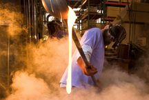 How glass is made