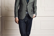 The new Gentlemen / Clothes, that are worth wear