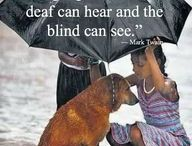 Kindness is a language which  the deaf can hear and the blind can see.