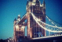 What To Do in London / Ideas for our upcoming trip to London!