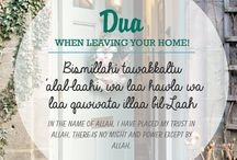 Islamic Quote and Dua