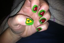 Nail Art / by Cinth Degree
