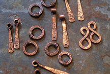 Jewelry Copper