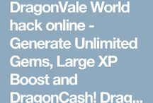 DragonVale World hack