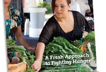 MFB Publications / by Maryland Food Bank