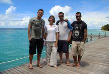 arenatours.com / Touroperador especializado en Maldivas