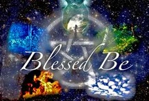 Blessed Be / by Pattie Burns