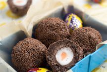 Easter bakes