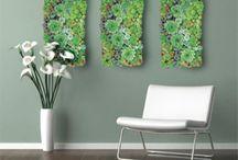 indoor wall art