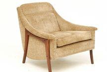 Modern danimarka mobilyaları