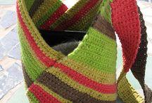 crochet , breien e.a. handwerk