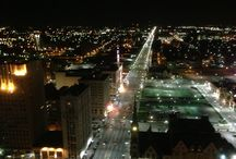 Detroit, Michigan / Information for fitness, recreation and food reviews for the city of Detroit, Michigan.