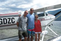 Flight Training / Conveniently located in beautiful Kelowna, B.C., Canada. Air Hart Aviation is one of the most prestigious and comprehensive Flight Training (commercial and private licence) and Float Plane/ Seaplane (floatplane rating and 50 hour bush course) centres in North America.
