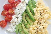 Desayunos fit