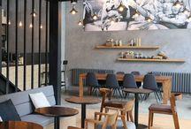 bars | cafes | clubs | restaurants [we like]