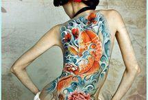 28 Beautiful Koi Fish Tattoo Designs / Many people like having Koi Fish Tattoo Designs on their skin without having to find the meanings through the process. Here are some of the meanings of the tattoos to know