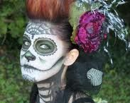 Day of the Dead / by Vanessa Giannamore
