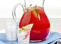 Recipes - Cool Summery Drinks / Summer inspired drinks, from infused waters, non-alcoholic drinks and a smattering of alcoholic drinks to share and try.