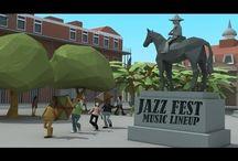 Jazz Fest 2014 / by CrescentCityCouponer