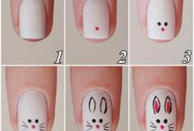 NAILS | FOR | GIRLS
