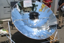 Solar Cooking / by jacquoo