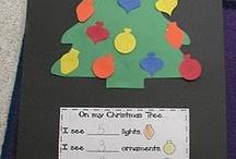 K- Christmas