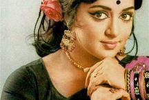 Хема Малини - великая актриса Индии