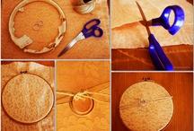 DIY DANDELION EVENTS / Proyectos DIY de Dandelion Events para novias detallistas. DIY Projects for detail oriented brides, by Dandelion Events