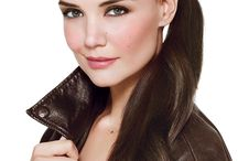 Make up & Beauty / Natual & soft look with glowing skin