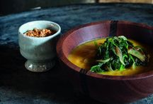 Soup / Healing, comforting, delicious. Soup is the new juice!