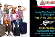 Tourist Visa or Visitor Visa