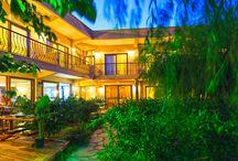 #adrasan / Www.adrasandenizhotel.com
