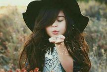 Sweet & Cute Girl Child