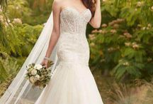 Essense of Australia Wedding Gowns at Bridal Traditions Omaha