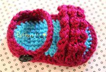 A-crochet