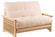 Futons and Sofa Beds / Made in the UK!